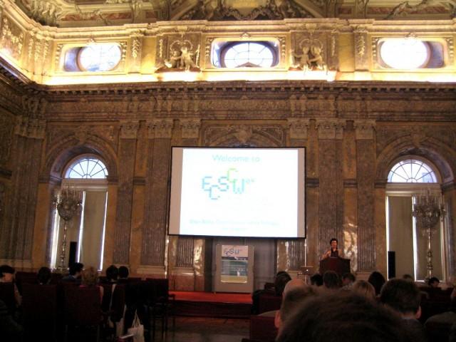 Австрийская академия наук ( Österreichische Akademie der Wissenschaften ( ÖAW ))