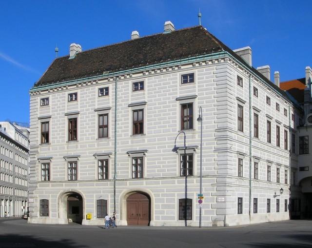 Амалиенбург (Amalienburg)