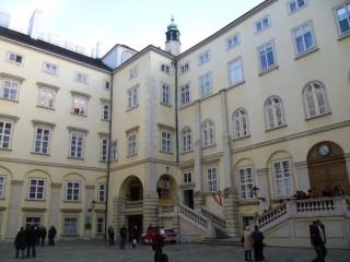 Швейцарский двор