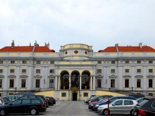 Дворец Шварценберг на Вене