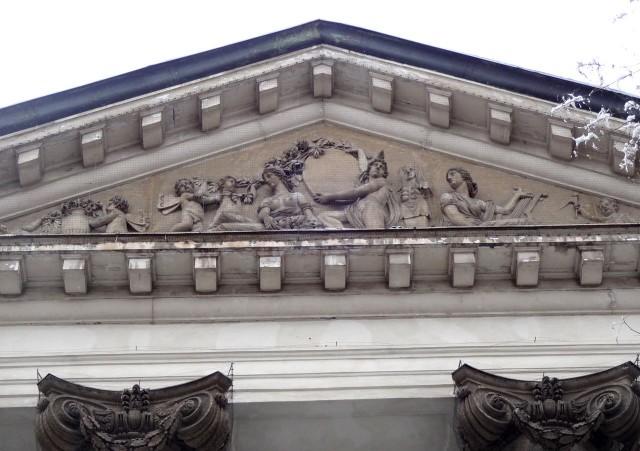 Дворец Разумовски (Palais Rasumofsky)