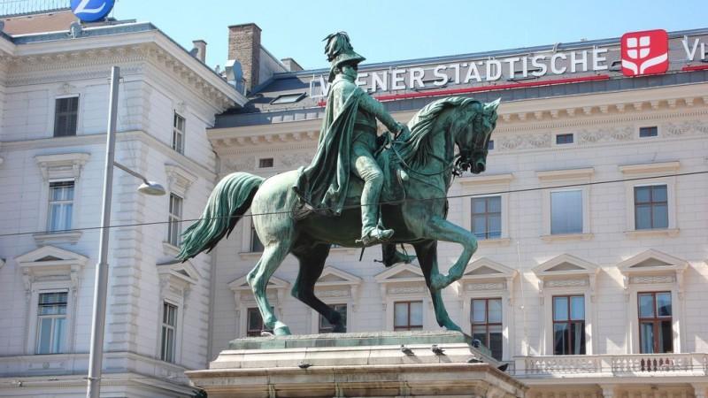 Шварценбергплац (Schwarzenbergplatz)