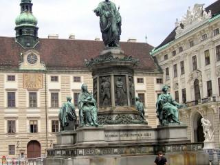 Амалиенбург в Вене