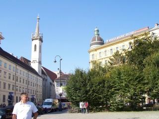 10 лучших достопримечательностей Вены!