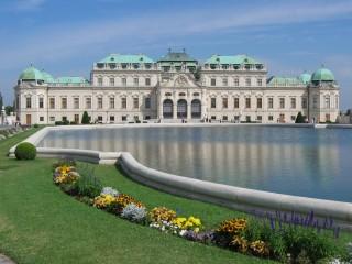 Вена – самая красивая столица Европы