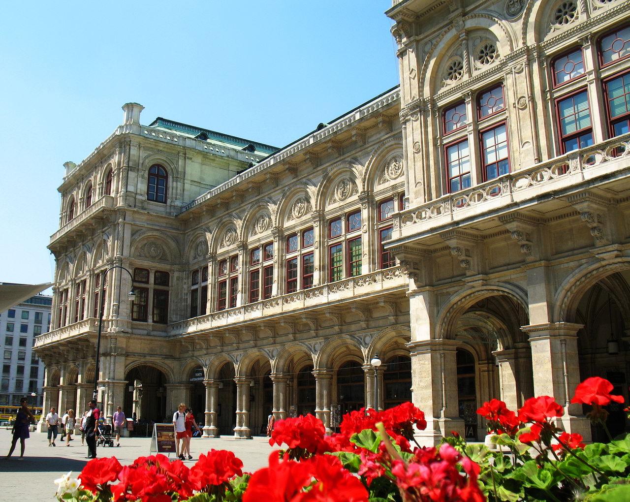 Вена опера цена билета купить билет в театр кукол самара