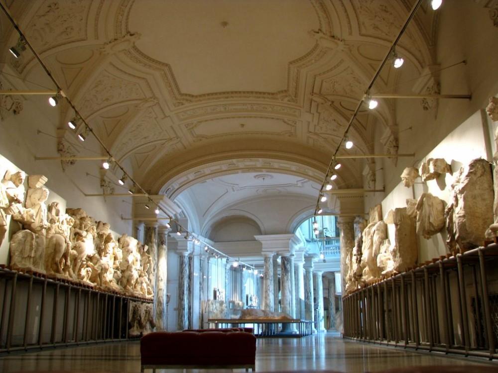 Эфесский музей (Ephesosmuseum)