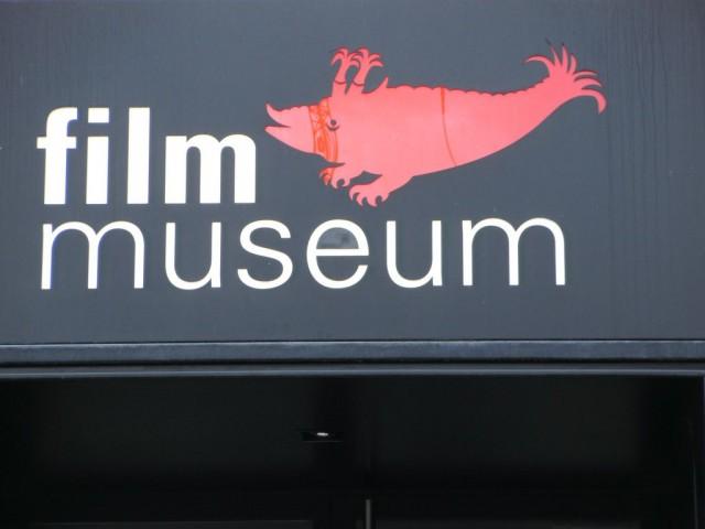 Австрийский музей кино (Österreichisches Filmmuseum)