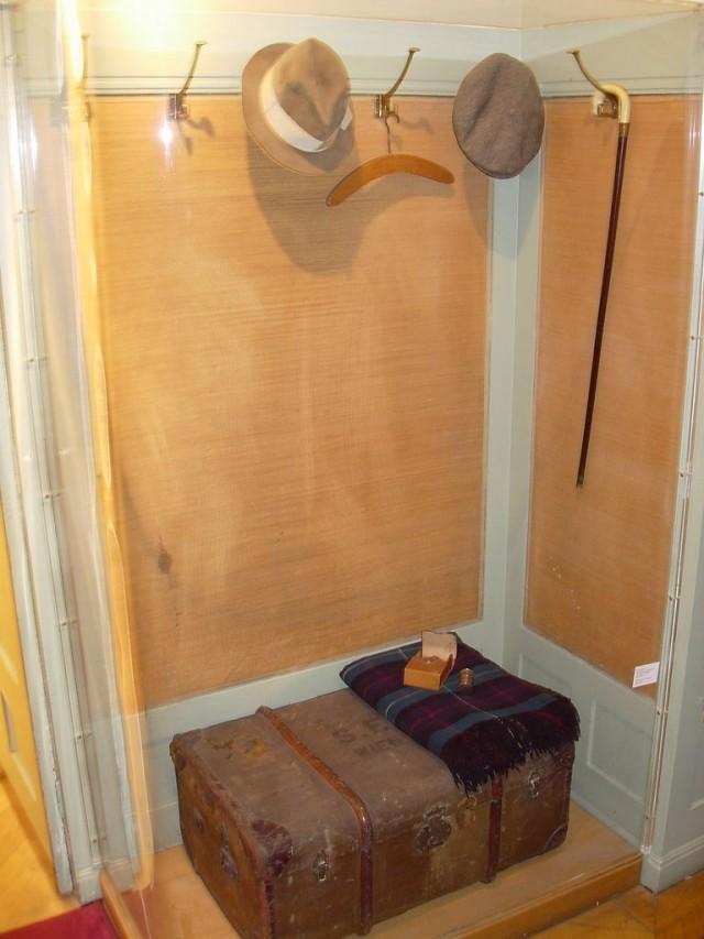 Музей Зигмунда Фрейда (Sigmund-Freud-Museum)