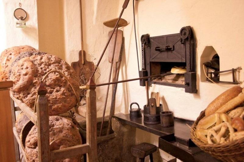 Старая пекарня (Arte Backstube)