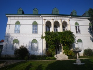 Дворец Геймюллера в Вене