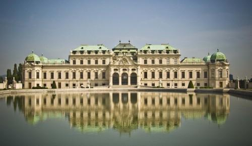 Вена - сердце европы 1