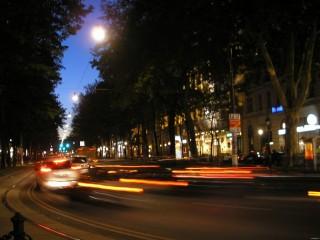 Рингштрассе в Вене