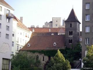 Церковь святого Рупрехта в Вене