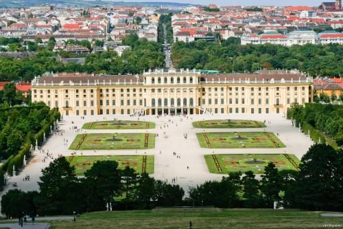 Вена - сердце европы 3