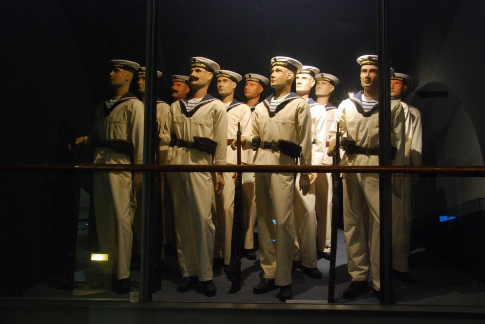 Военно-исторический музей (Heeresgeschichtliches Museum)