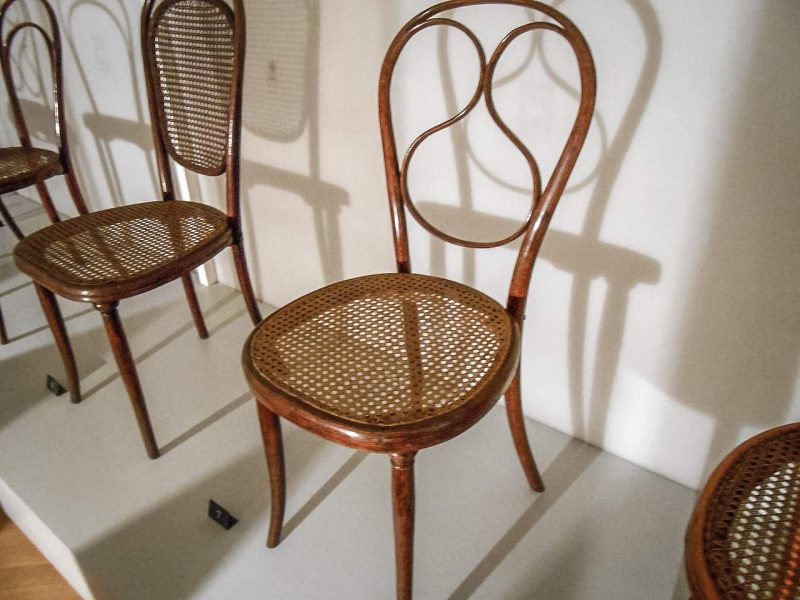 Венские стулья