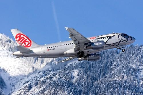 Авиакомпания Niki
