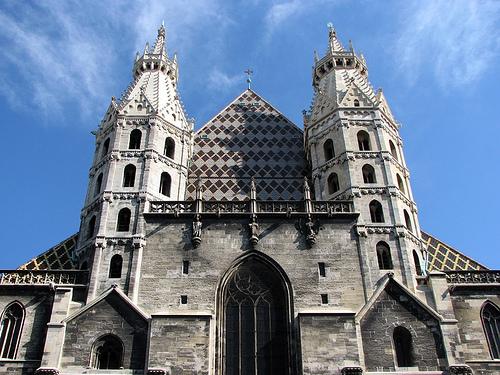 собор Св.Стефана