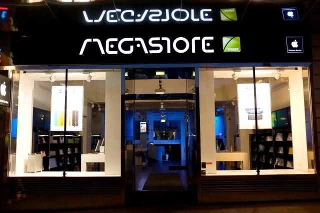 Магазин «Apple Store»