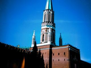 Достопримечательности Кремля