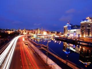 Достопримечательности Тверского района Москвы