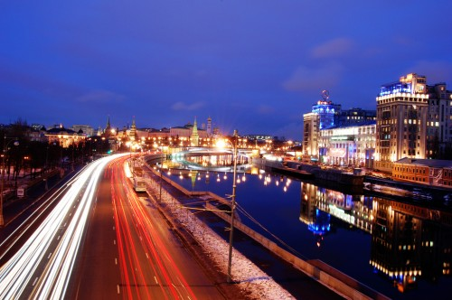 Достопримечательности Тверского района Москвы 6