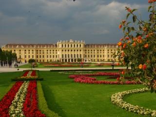 Вена – столица музыки и цветов
