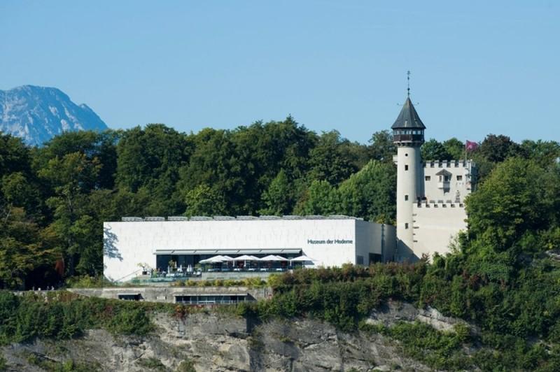 Музей современного искусства (Museum der Moderne)