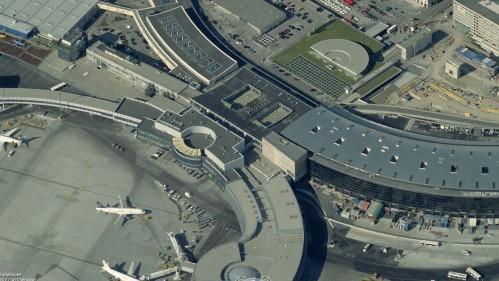 Аэропорт Вены (Wien-Schwechat)