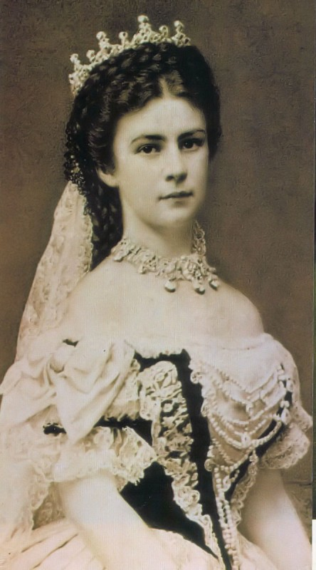 Елизавета Баварская (Сисси)