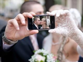 Свадьба в Вене – сказка для влюбленных