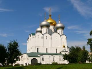 Москва. Красоты Российской столицы.