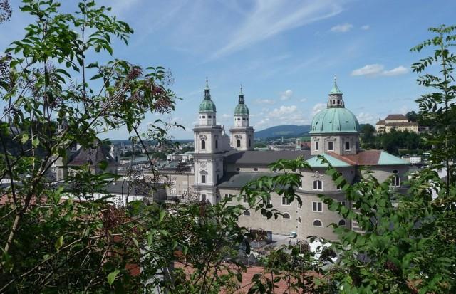 Зальцбургский собор (Salzburger Dom)