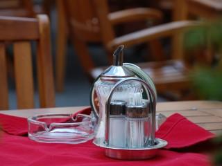 Рестораны на Вене