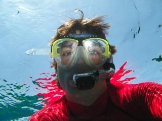 Шарм-эль-Шейх — мировой лидер по подводному плаванию