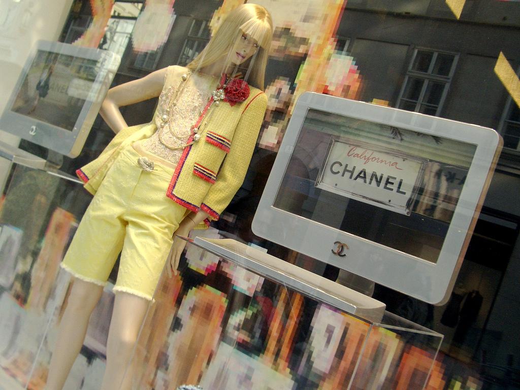 магазины профессиональной косметики в вене