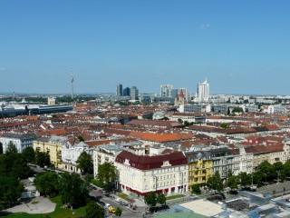 Вена — маленькие штрихи ко портрету города