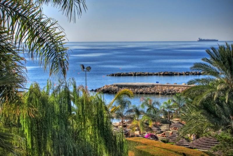 Курорты Кипра 1