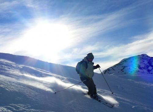 Австрия – страна горнолыжного туризма 4