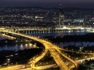 Вена — роскошь и величие столицы