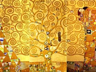 Вена — сокровищница работ Густава Климта