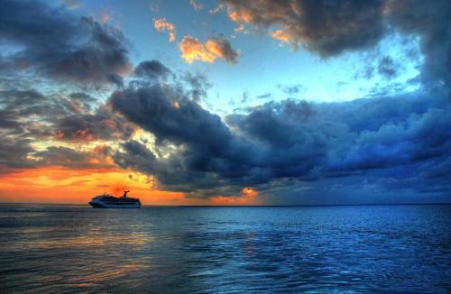 Морской круиз вдоль северного побережья Австралии 2