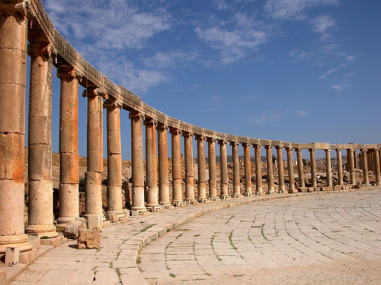 Иордания идеальное для туристов место