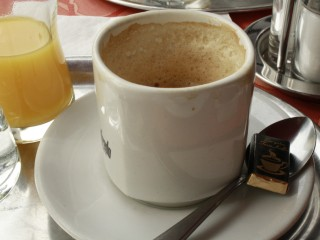Венские кафе – визитная карточка Австрии
