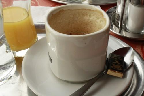 Венские кафе - визитная карточка Австрии 2