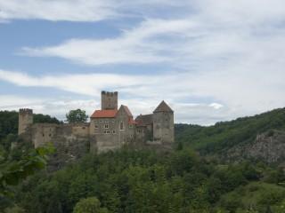 Тайталь, национальный парк в Австрии