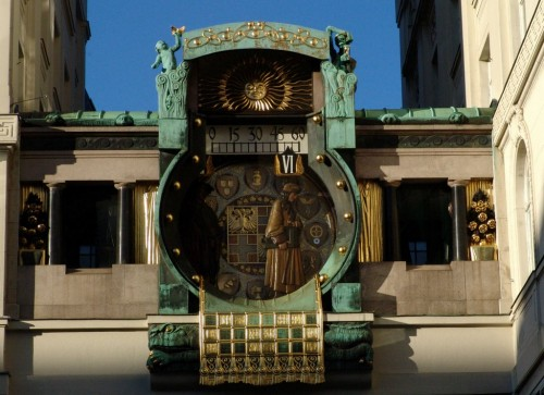 Видео: Музей часов, Музей Виндобона, Еврейский квартал 2