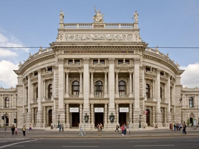 Бургтеатр (Burgtheater)