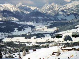 Неделька в Фибербруне